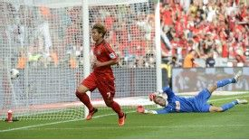 Heung-Min Son felt Leverkusen were the best step for his career at this stage.