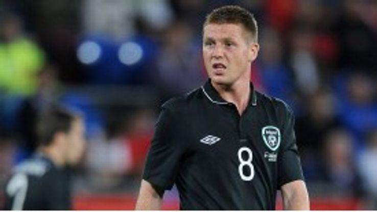 McCarthy's move to Everton reunites him with former Wigan boss Roberto Martinez.