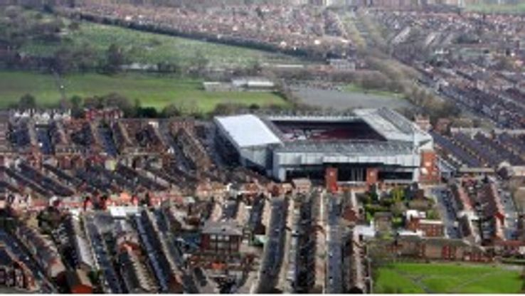 Liverpool need the local council to agree a deal to buy the remaining houses next to the ground.