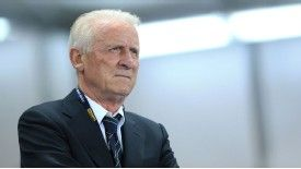 It has been reported The FAI would have to pay Giovanni Trapattoni around £760,000 to terminate his contract.
