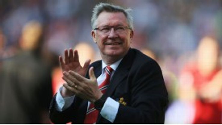 Sir Alex Ferguson's autobiography is the subject of fevered anticipation in the footballing world.