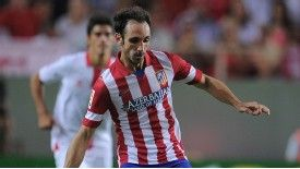 Juanfran rejected an opportunity to join Arsenal.