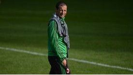 Massimiliano Allegri faces a stern challenge after Milan's injury woes.