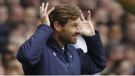 Andre Villas-Boas believes the fixture list puts his players in