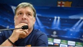 Gerardo Martino is keen to implement a more direct approach.
