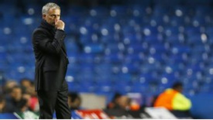 Jose Mourinho is left with nowhere to hide as Chelsea fell to a shock home defeat to Basel.