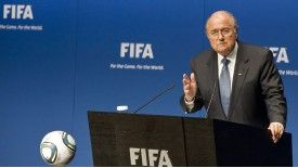 FIFA and the IOC are due to meet in order to avoid a clash between the World Cup and the Winter Olympics.