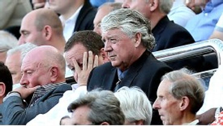 Joe Kinnear has defended his dealings in the summer transfer window.