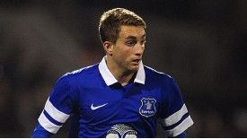 Gerard Deulofeu impressed despite Everton's defeat to Fulham.