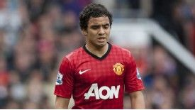 Rafael has been linked with a move to Corinthians.