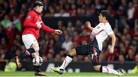 Rodgers happy with Luis Suarez return