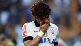 Brazilian giants Corinthians continue to spiral downward in 2013.