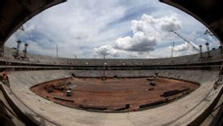 Manaus, Arena Amazonia