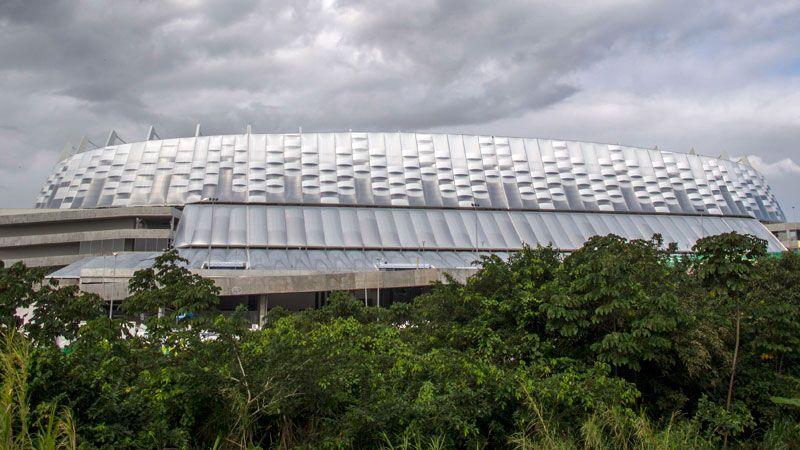 Recife, Arena Pernambuco