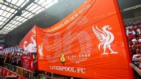 The campaign for justice over the Hillsborough disaster continues.