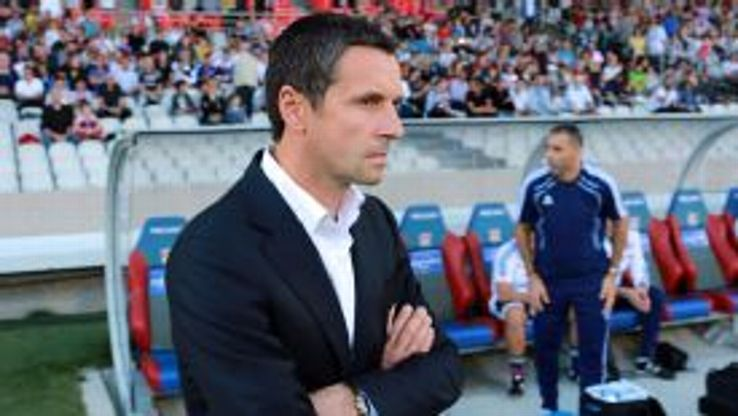 Garde is yet to lead Lyon to a top-two finish in France.