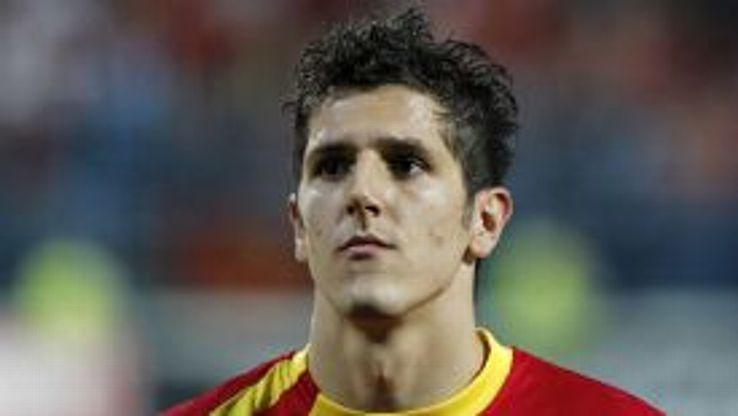 Stevan Jovetic has warned England not to expect an easy ride against Montenegro.