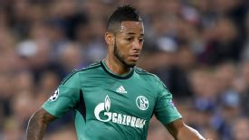 Dennis Aogo has been loaned to Schalke for the season.