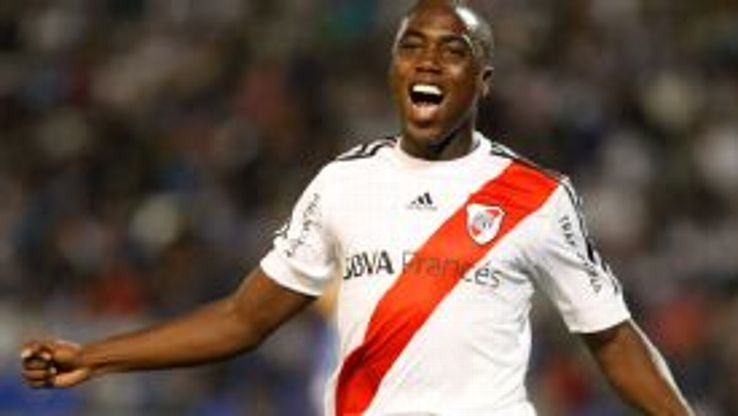 Eder Alvarez Balanta is highly rated in Argentina.
