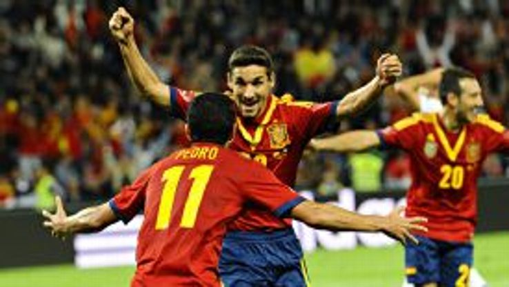 World and European champions Spain could expect to be in the top flight should the competition go ahead.