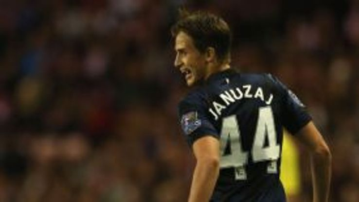 Adnan Januzaj has been attracting plenty of attention since his brace against Sunderland.