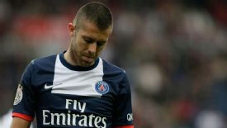 Jeremy Menez is temperamental but could be a great asset.