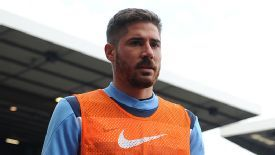Javi Garcia knows City must improve away from home if they are to reclaim the title.