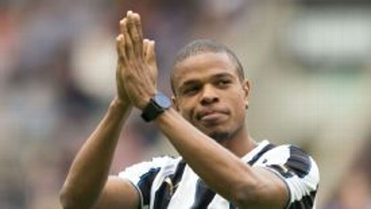 Loic Remy has impressed for Newcastle this season.