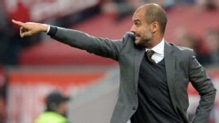 Bayern Munich have impressed under Pep Guardiola's guidance this season.