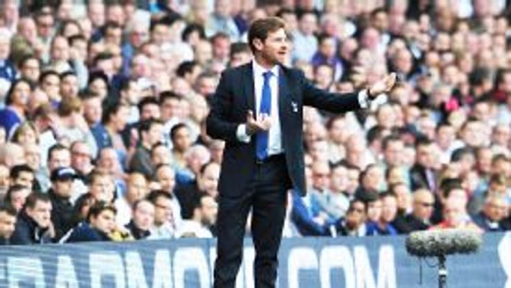Andre Villas-Boas has said he