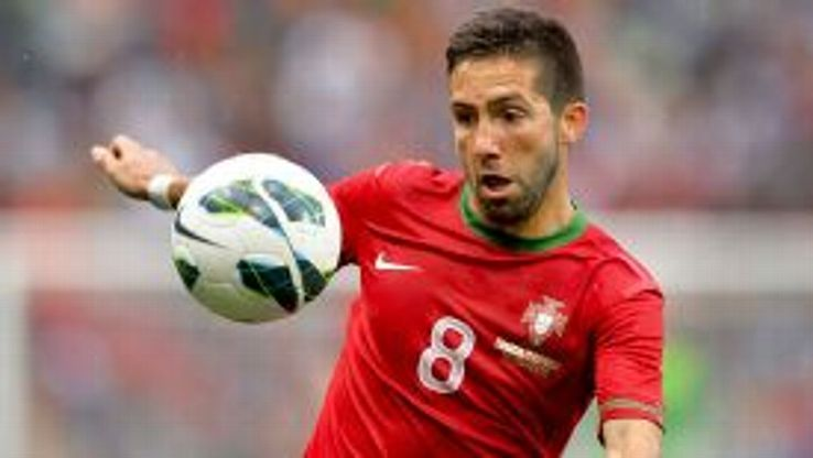 Joao Moutinho would prefer to see Portugal and France kept apart when the final places in Brazil are decided next month.