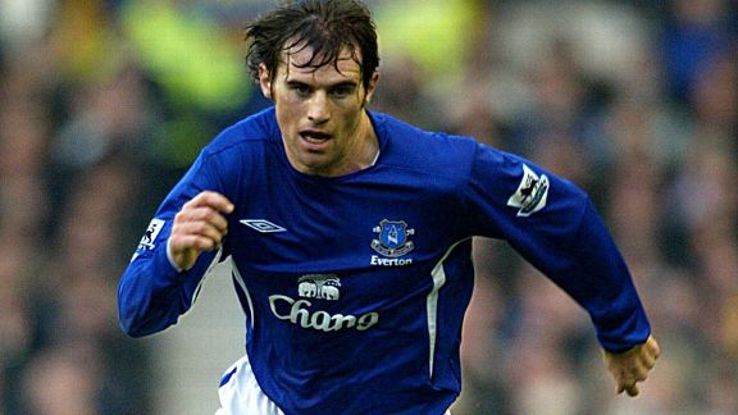 Kevin Kilbane had an admirable if unspectacular career with -- among others -- Wigan, Sunderland, Everton and Ireland.