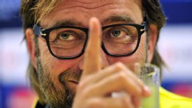 Juergen Klopp insists he did not tell the media that he had rejected Chelsea and City this summer.