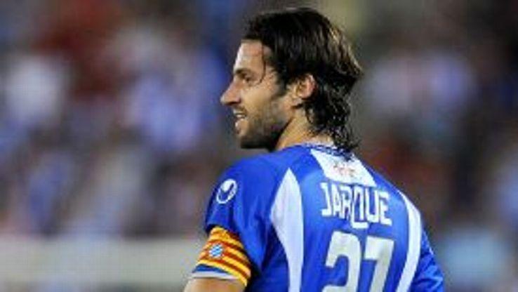 Former Espanyol skipper Dani Jarque