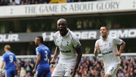 William Gallas is set to make the move to Australia's A-League.