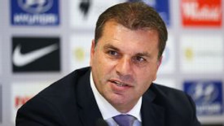 Ange Postecoglou must implement change as his first point of business.