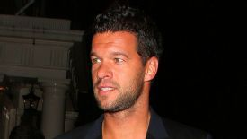 Michael Ballack keen on management