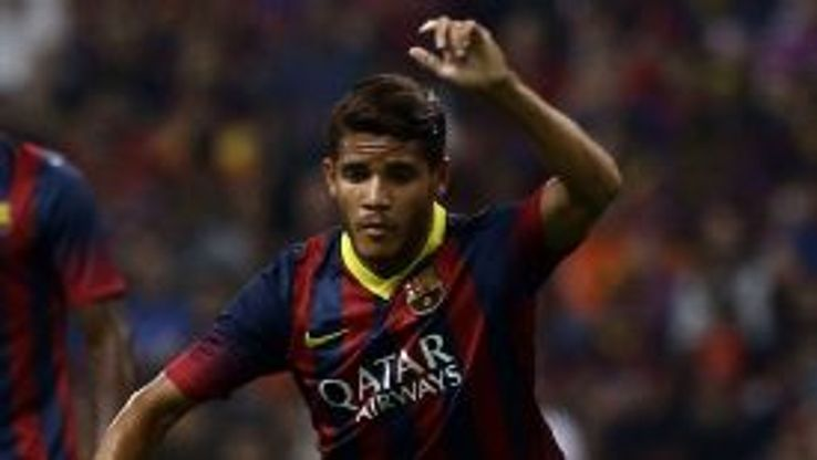 Jonathan dos Santos' hopes of playing in the World Cup have taken a major blow.