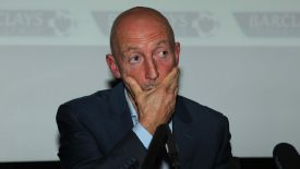 Ian Holloway believes team spirit was lost due to a plethora of new arrivals.