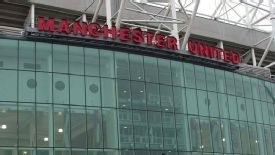 Manchester United have apologised for any offence caused by the article.