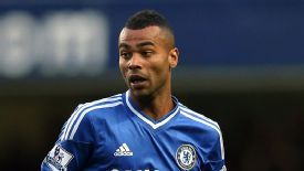 Ashley Cole has been with Chelsea since 2006.