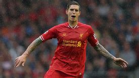 Daniel Agger vows to stay at Liverpool