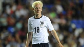 Hughes has made the break into the England U21 setup, but how long before the seniors come calling?