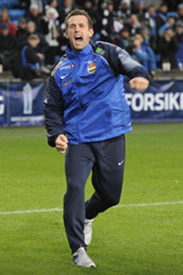 Ronny Deila will seek to learn from Juergen Klopp.