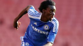 Bertrand Traorefinally sealed a permanent contract at Chelsea on Thursday.