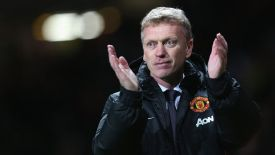 Moyes still fine-tuning amid revival