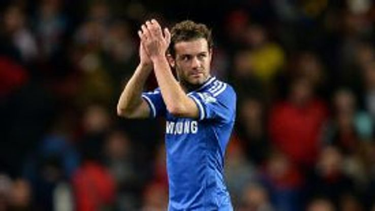 Juan Mata has been a key player for Chelsea in recent seasons.