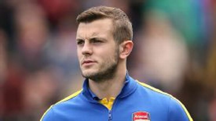 Jack Wilshere is expected to miss Wednesday match at Dortmund.