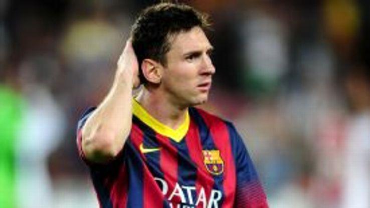 Gerardo Martino has defended his star striker Lionel Messi.