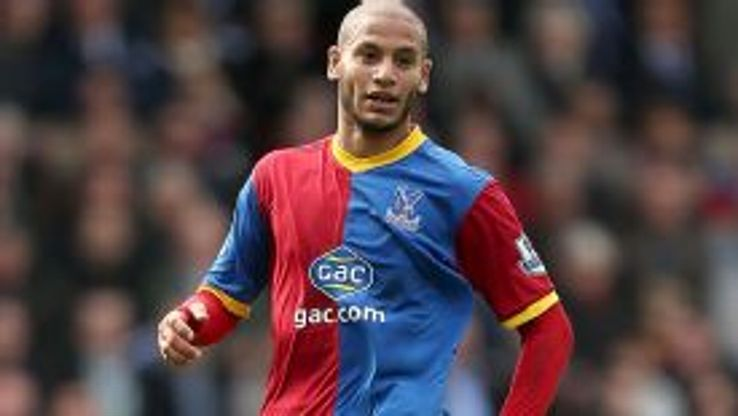 Adlene Guedioura will face some time out.